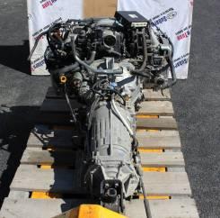АКПП. Subaru Impreza, GE, GE6, GE7, GH, GH6, GH7 Двигатель EJ203