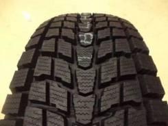 Dunlop Grandtrek SJ6. Зимние, без шипов, 2016 год, без износа