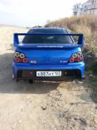 Бампер. Subaru Impreza WRX STI, GDB, GD Subaru Impreza WRX, GD, GDA, GDB, GDG, GD9 Subaru Impreza, GD9, GDB, GDC, GDD, GD2, GD3, GD, GDA, GD4 Двигател...