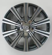 Lexus. 8.5x21, 5x150.00, ET45, ЦО 110,1мм.