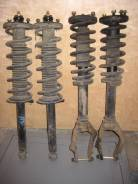 Амортизатор. Honda Accord, CL7, CL9 Двигатели: K20A, K24A