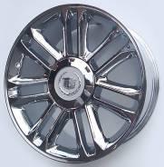 Cadillac. 9.0x22, 6x139.70, ET31, ЦО 77,9мм.