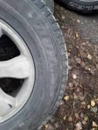 Dunlop Sport Maxx RT. Зимние, шипованные, 2013 год, износ: 30%, 4 шт