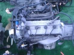Двигатель NISSAN CARAVAN, CQGE25, KA24DE, 30626km