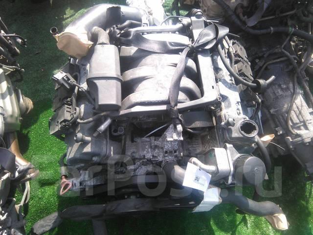Двигатель MERCEDES-BENZ E240, W210, M112 911; S2412, 75570km