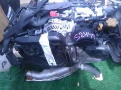 Двигатель SUBARU LEGACY, BP5, EJ203; EJ203HPBHE, 78000km