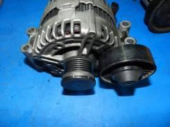 Генератор. BMW X3 BMW 5-Series, E60 BMW X1 Двигатель N52B25UL