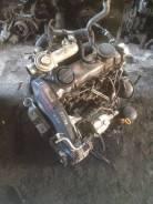 Двигатель AHF 1.9 TDI Bora, Golf lV, 110лс