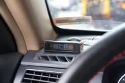 TPMS - система измерения давления в шинах (внешние датчики)