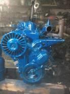 Двигатель в сборе. ЛТЗ Т-40, Лтз