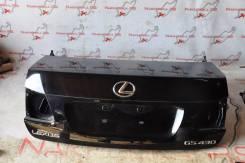 Крышка багажника. Lexus: LS460, LS350, GS430, GS460, LS430, GS350, GS300, GS450h Двигатели: 3GRFE, 3GRFSE, 2GRFSE, 3UZFE, 1URFSE, 2GRFXE, 2GRFKS