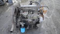 Двигатель ISEKI