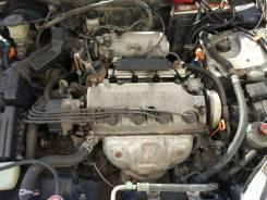 Двигатель в сборе. Honda Civic, EK3, E-EK3, EEK3 Двигатель D15B