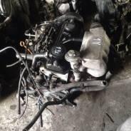 Двигатель 1Y VW Golf lll 1.9 дизель