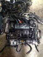 Двигатель в сборе. Skoda Octavia Двигатели: AVU, BFQ