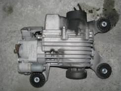 Редуктор. Volkswagen Tiguan, 5N1, 5N2 Volkswagen Sharan, 7N1 Двигатели: BWK, CAVA, CAVD, CAWA, CAWB, CAXA, CBAA, CBAB, CCTA, CCZA, CCZB, CCZC, CCZD, C...