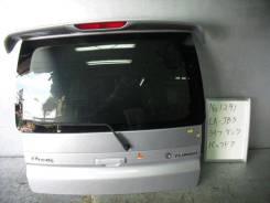 Дверь 5-я Honda Life Dunk