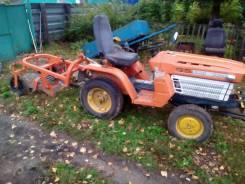 Kubota B1620. Продам трактор kubota, 1 000 куб. см.