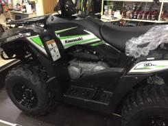 Kawasaki Brute Force 300. исправен, есть птс, без пробега