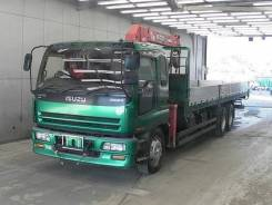 Isuzu Giga. Продам isuzu giga, 22 800 куб. см., 16 000 кг.