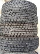 Bridgestone Blizzak MZ-03. Зимние, без шипов, 2006 год, без износа, 4 шт