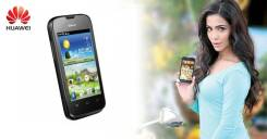 Huawei Ascend Y520. Новый