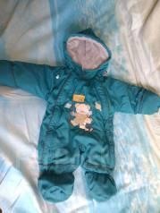 Большой лот одеждЫ для малыша. Рост: 62-68, 68-74, 74-80 см