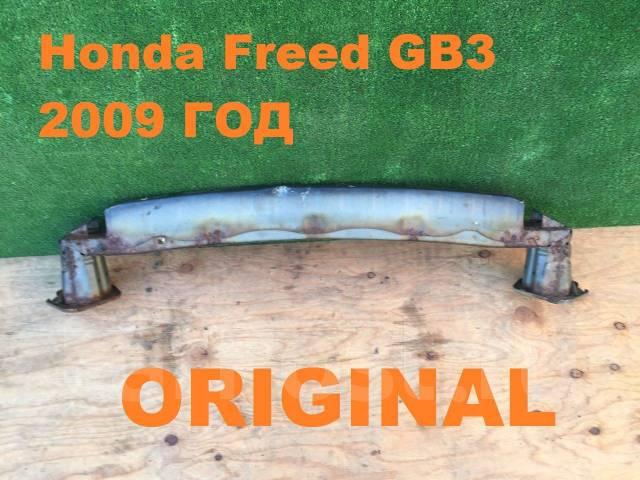 Жесткость бампера. Honda Freed, GB3, GB3?