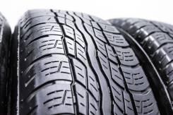 Bridgestone Dueler H/T D687. Всесезонные, 2014 год, износ: 10%, 4 шт
