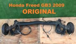 Крепление балки подвески. Honda Freed, GB3, GB3?, DBA-GB3