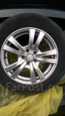 Light Sport Wheels. 6.5x15, 5x100.00, ET38