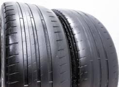 Michelin Pilot Sport 3. Летние, износ: 50%, 2 шт