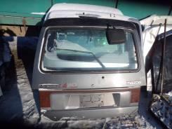 Дверь багажника. Mazda Bongo, SEF8T