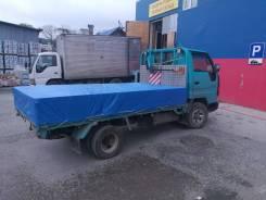 Аренда грузовика 4WD