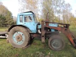 МТЗ 82. Продам Трактор МПЗ 82