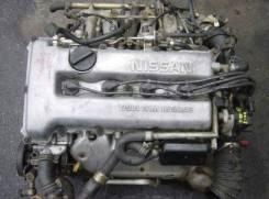 Двигатель в сборе. Nissan: Serena, NV350 Caravan, Crew, X-Trail, Qashqai, Fuga, Homy, Cefiro, Liberta Villa, NX-Coupe, Sunny California, Rasheen, Glor...