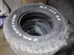 Silverstone MT-117 EX. Грязь MT, 2013 год, износ: 60%, 4 шт