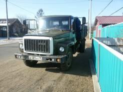 ГАЗ 3307. Продается грузовик ГАЗ-3307, 4 250 куб. см., 3 200 кг.