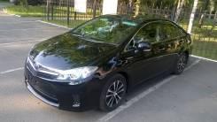 Toyota Sai. автомат, передний, 2.4 (150 л.с.), бензин, б/п
