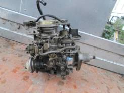 Топливный насос высокого давления. Nissan Bluebird Nissan Vanette Nissan Homy Nissan Caravan Двигатель LD20T