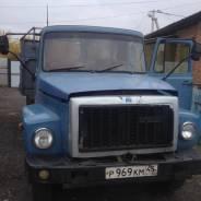 САЗ. Продаётся ГАЗ 3507, 2 500 куб. см., 4 500 кг.