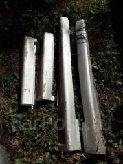 Порог пластиковый. Toyota Crown, JZS171, JZS175, JZS175W, JZS173, JZS171W, JZS173W