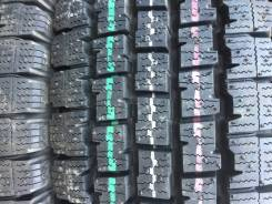 Bridgestone Blizzak W969. Зимние, без шипов, 2012 год, без износа, 6 шт