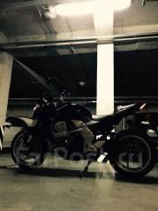Kawasaki Z 750. 750 куб. см., исправен, птс, с пробегом
