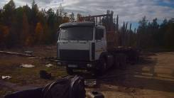 МАЗ 642205-220. Продам тягач МАЗ 64220, 14 000 куб. см., 26 000 кг.