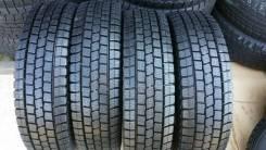 Dunlop. Зимние, без шипов, 2013 год, без износа, 4 шт