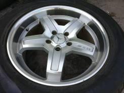 Продаю комплект колёс AMG R20 для Mercedes Gelandewagen. 9.0x20 5x130.00 ET38 ЦО 84,1мм. Под заказ