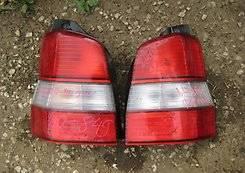 Стоп-сигнал. Mazda Demio, DW5W, DW3W Ford Festiva, DW5WF, DW3WF