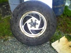 MAXX Wheels. 4.0x16, 6x139.70, ET-15, ЦО 108,0мм.