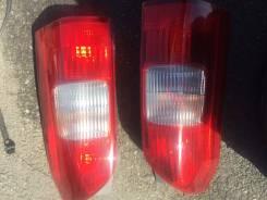 Стоп-сигнал. Toyota Succeed, NCP51 Toyota Probox, NCP51